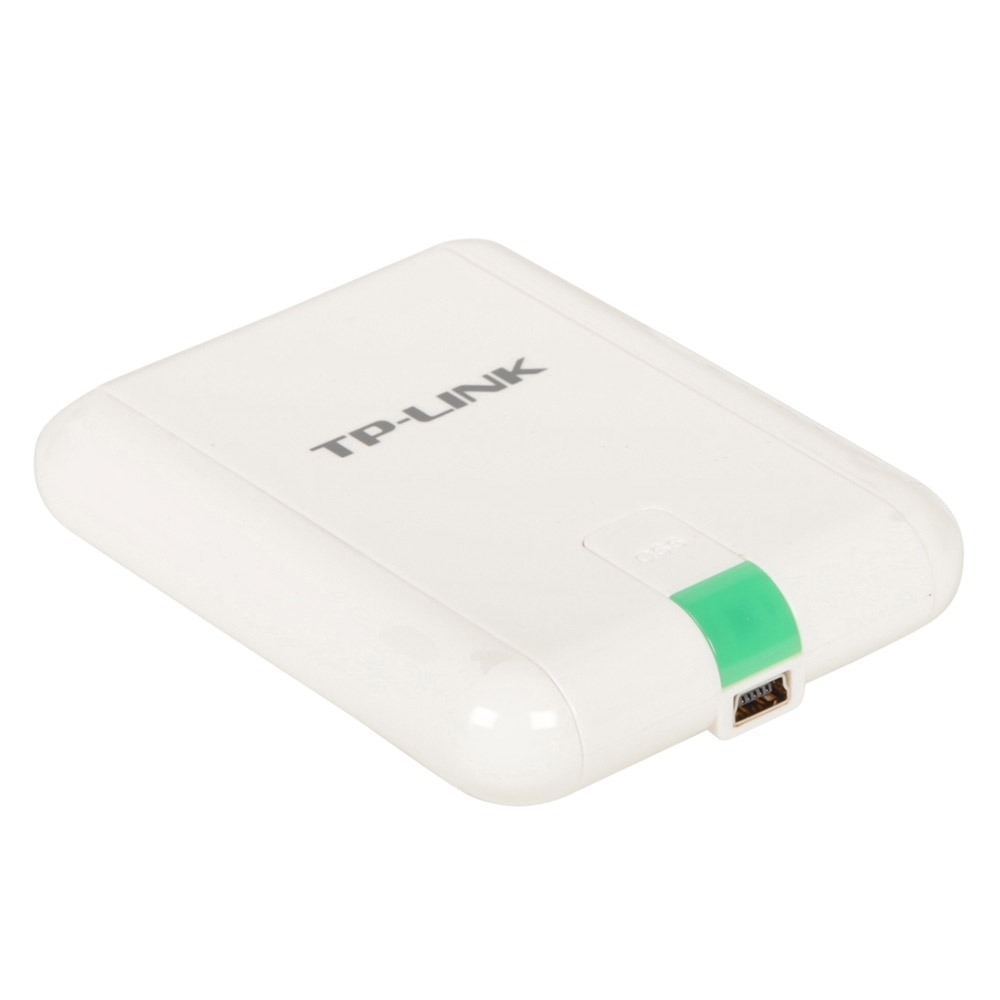Tp Link 300mbps Wireless N Usb Adapter Micro Center Tl Wn821n
