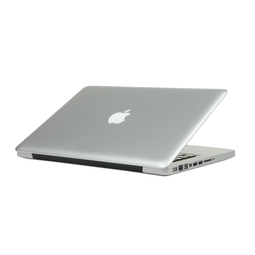 Apple Macbook Pro Md101ll A 133 Laptop Micro Center Md101 Silver Notebook