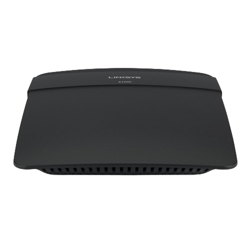 Linksys E1200 N300 Wireless N Router