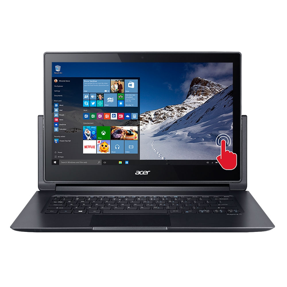 Acer Aspire R7-372T Intel ME X64 Driver Download