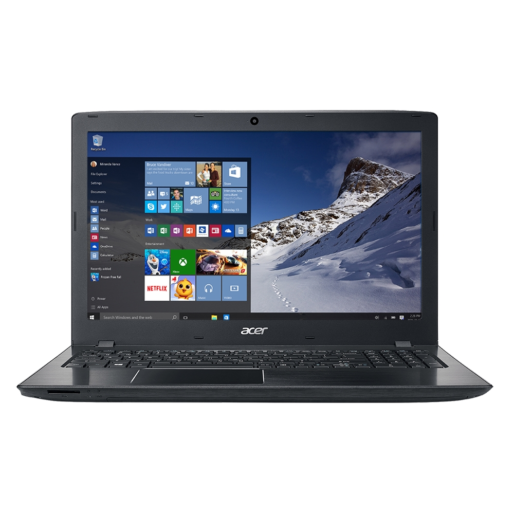 Drivers for Acer Aspire E5-575G Intel Serial IO