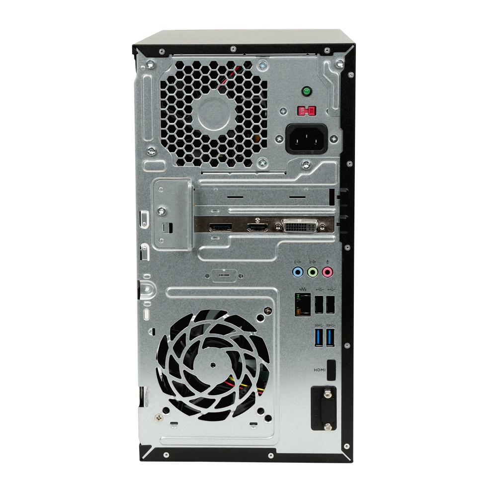 HP Pavilion 510-p127c Desktop Computer - Micro Center