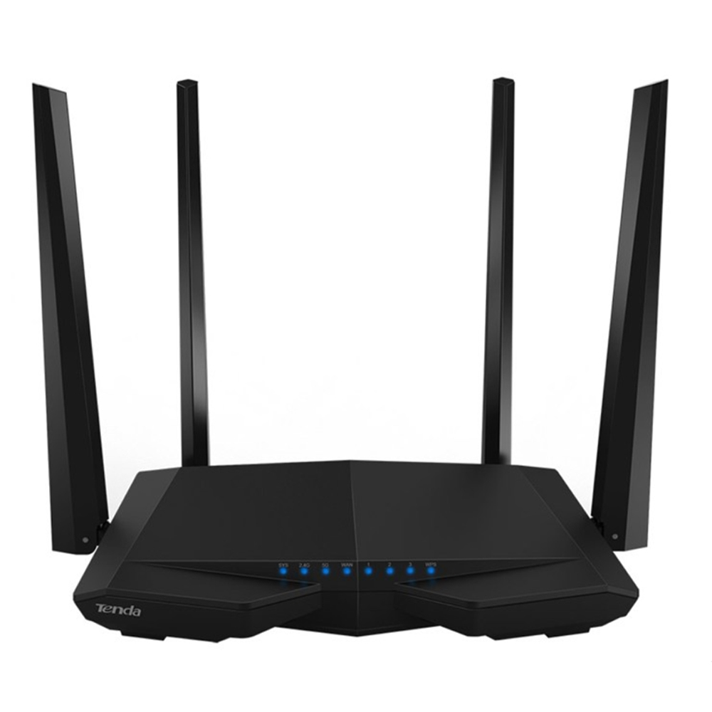 Tenda A6 Wireless Router Treiber Windows 7