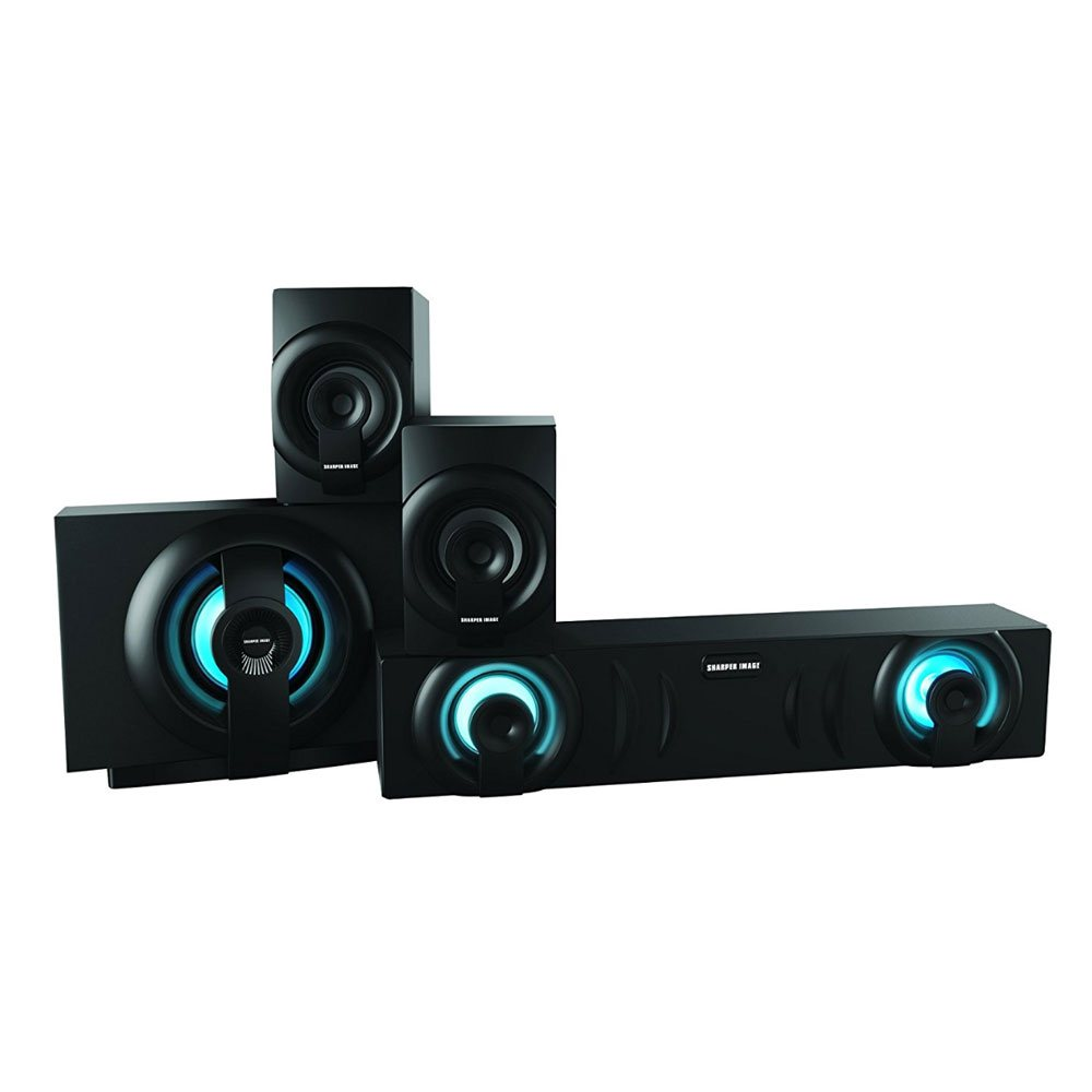 Sharper Image Sbt3009 31 Ch Speaker System Micro Center