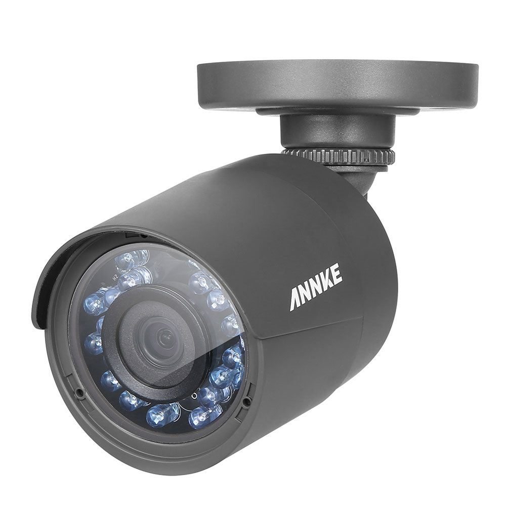 Annke 1080P Bullet Security Camera - Micro Center