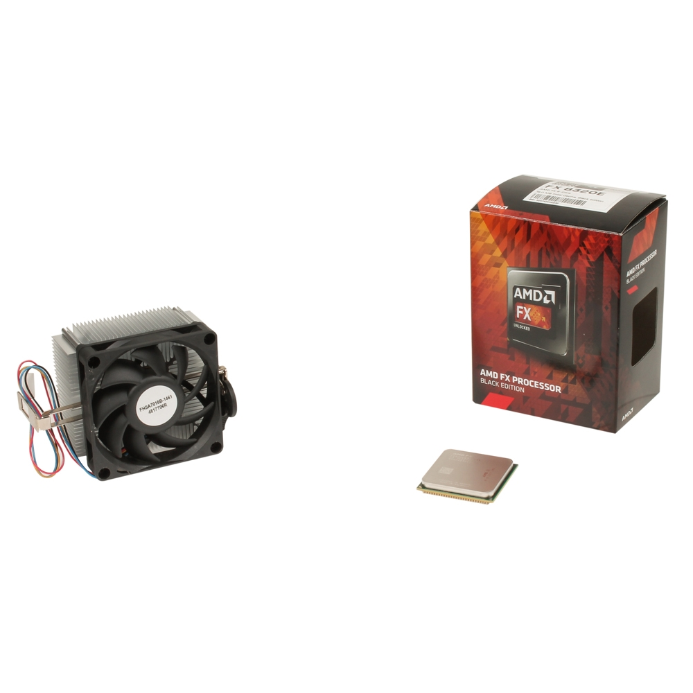 Amd Fx 8320e Black Edition Vishera 3 2 Ghz 8 Micro Center
