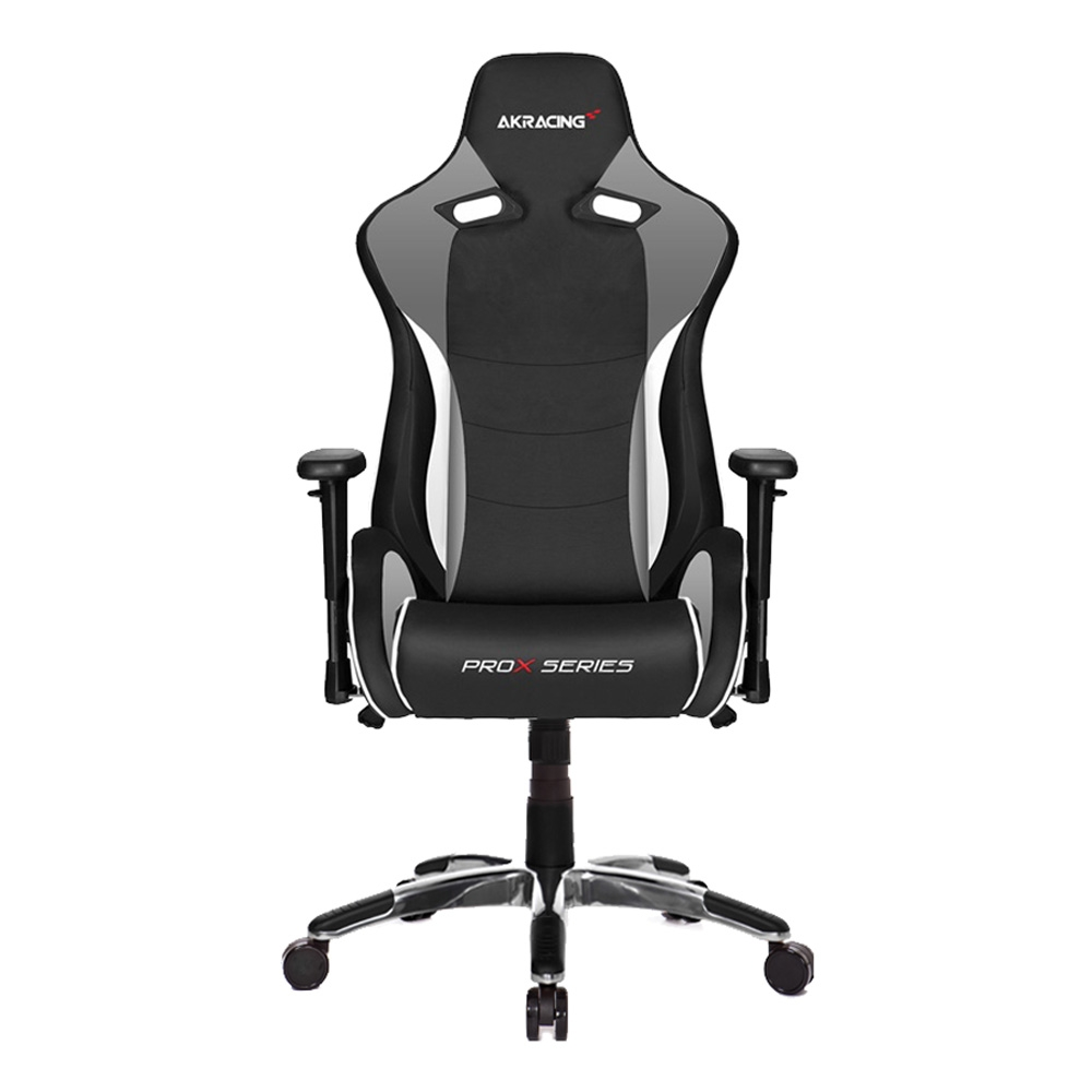 Peachy Akracing Prox Gaming Chair Black Gray Machost Co Dining Chair Design Ideas Machostcouk