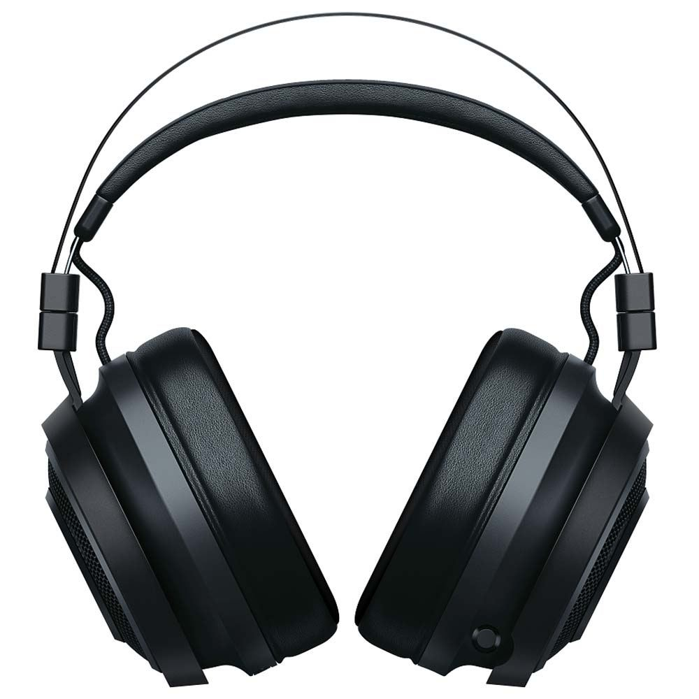 Razer Nari Ultimate Wireless Gaming Headset - Micro Center