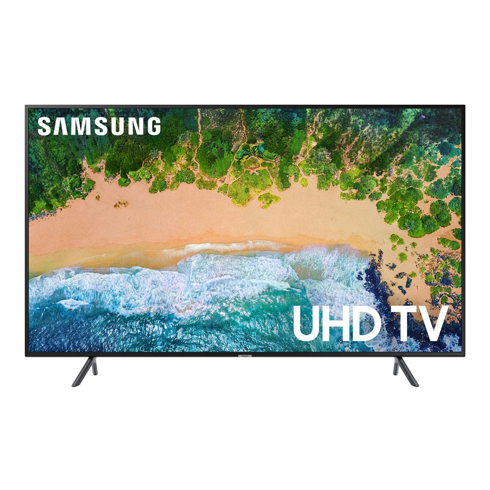 "43/"" Class 1080p - LED Open-Box Certified: Samsung Smart -... 42.5/"" Diag."