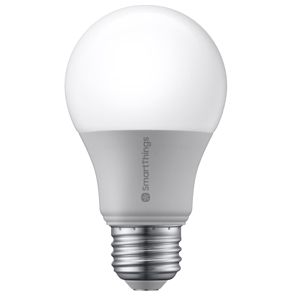 Samsung SmartThings A19 Smart Bulb - Micro Center