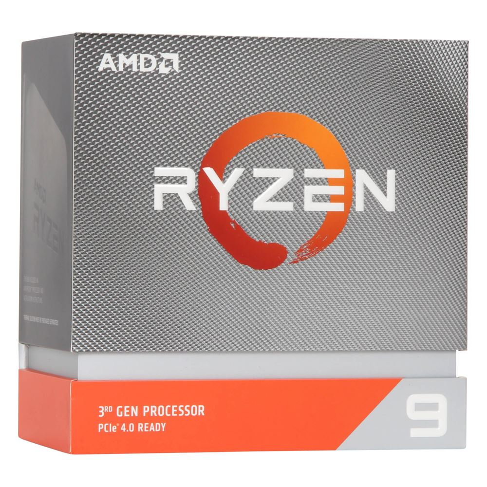 Amd Ryzen 9 3950x Matisse 3 5ghz 16 Core Am4 Boxed Processor Micro Center
