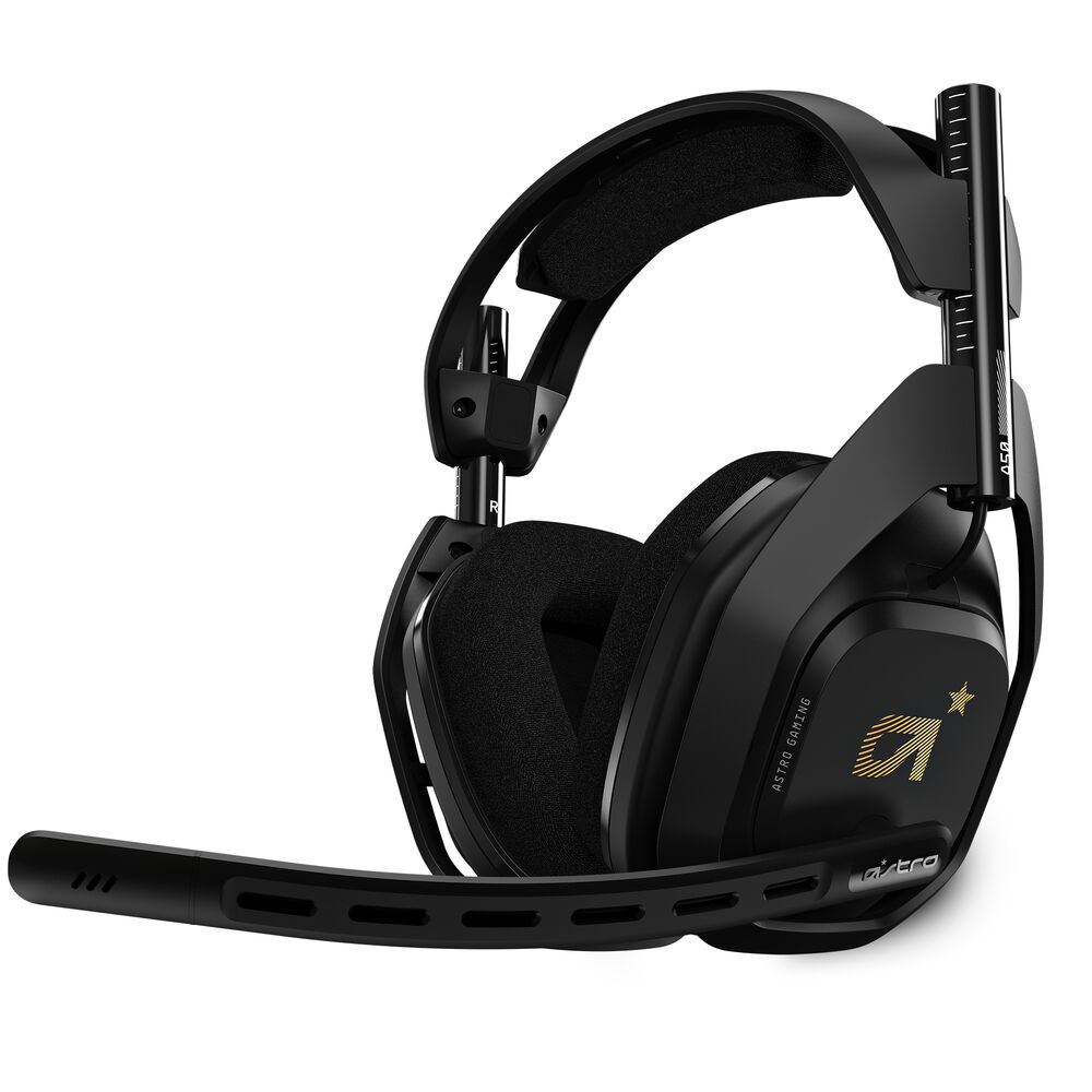 Astro Gaming A50 Wireless Headset And Base Micro Center