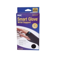 IMAK Products Smart Glove Wrist Support, Large Size