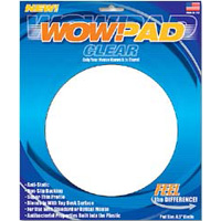 Microthin Products Wow!Pad Circle Mouse Pad