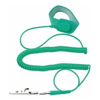 Eclipse Enterprise Anti-Static ESD Grounding Wrist Strap 10 ft.