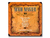 Laser Publishing Group Math Master