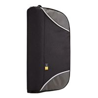 Case Logic 72 Capacity CD Wallet