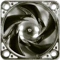 Silenx iXtrema Pro Quiet Fluid Dynamic Bearing 40mm Case Fan