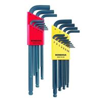 Bondhus Ball End Hex Key Double Pack with ProGuard Finish