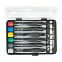 Eclipse Enterprise 6 pc Screwdriver Set