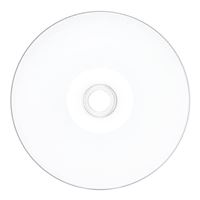 Verbatim DVD-R 16x 4.7 GB/120 Minute Inkjet Printable Disc 25-Pack Spindle