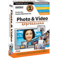 Individual Software Photo & Video Expressions Premium Suite (Win)