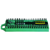 Eclipse Enterprise 62 Piece Security Bit Set
