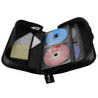 TekNMotion 120 CD/DVD Case