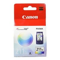 Canon CL-211XL Color Cartridge
