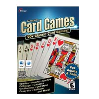 Masque Card Games (Mac)