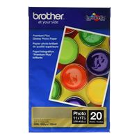 Brother Premium Plus Glossy Photo Paper