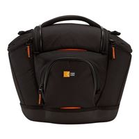 Case Logic Medium SLR Camera Bag - Black