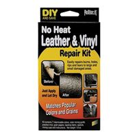 Master Caster No Heat Leather & Vinyl Repair Kit