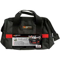 Performance Tools 12 Inch Tool Bag