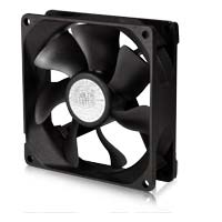 Cooler Master Blade Master PWM Sleeve Bearing 92mm Case fan
