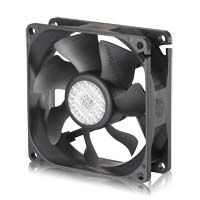 Cooler Master Blade Master PWM Sleeve Bearing 80mm Case Fan