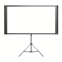 Epson Duet Ultra Portable Projector Screen