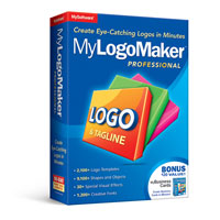 Avanquest My LogoMaker Professional (PC)