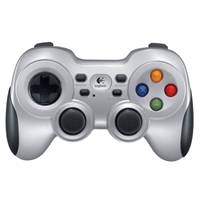 Logitech G Wireless 2.4GHz Gamepad Controller - Silver