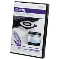 Digital Innovations CleanDr Laser Lens Cleaner (for CD/DVD)