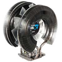 Zalman CNPS9900 MAX Red LED CPU Cooler