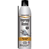 Max Pro Isopropyl Alcohol Electrical Grade - 16 oz.