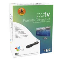 Hauppauge PCTV Remote Kit for Media Center