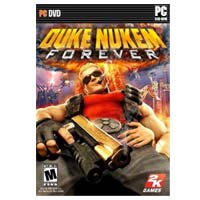 Take Two Duke Nukem Forever (PC)