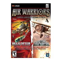 Masque Air Warriors (PC)