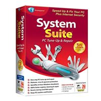 Avanquest System Suite 12 Professional (PC)