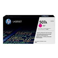 HP 507A Magenta LaserJet Toner Cartridge