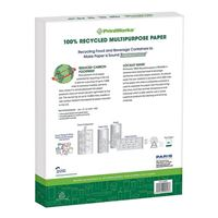 Printworks 100% Recycled Multipurpose Paper