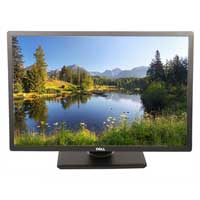 "Dell UltraSharp U2412M 24"" WUXGA 60Hz VGA DVI DP LED Monitor"