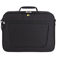 "Case Logic Laptop Carrying Case Fits Screens up to 17.3"" - Black"